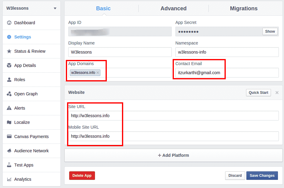 fb-app-settings