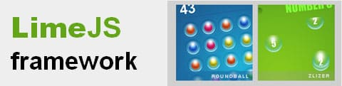 limejs-game-framework